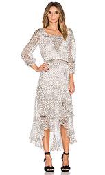 Макси платье asymmetric hem - Twelfth Street By Cynthia Vincent