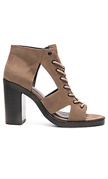 Обувь на каблуке abbey - GREY CITY