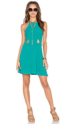 Платье холтер sahara - NBD
