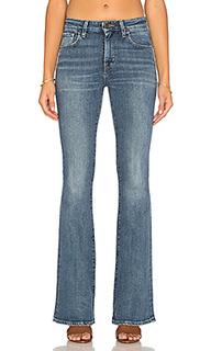 Расклёшенные джинсы высокой посадки - LEVI'S Levi's®