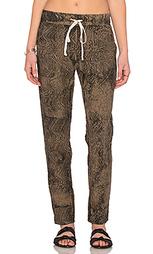 Льняные брюки - Enza Costa