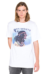 Футболка indian - OFF-WHITE