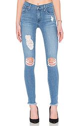 Леггинсы с 5 карманами james twiggy - James Jeans