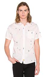 Рубашка с коротким рукавом mingo - Ambsn