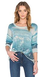 Свитер с круглой горловиной pontus - 360 Sweater