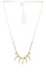 Ожерелье trini - Cleobella