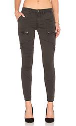Узкие джинсы с молнией - BLANKNYC
