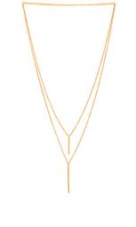 Ожерелье kiernan - gorjana
