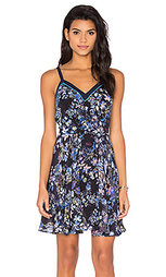 Мини платье magnolia - Greylin