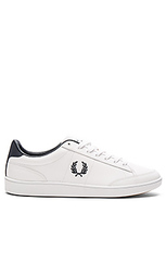 Кроссовки hopman - Fred Perry
