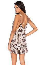 Платье donna - Cleobella