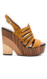 Обувь на каблуке onia - Vince Camuto