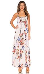 Платье feeling floral - Raga