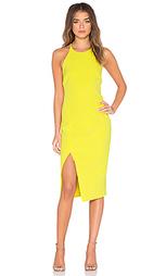 Платье cara asym - Bardot