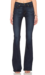 Джинсы high rise bell canyon - Paige Denim