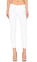 Скинни джинсы до лодыжек krista - Hudson Jeans