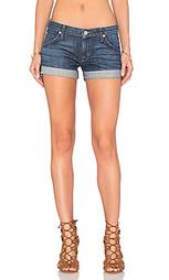 Шорты с манжетами hampton - Hudson Jeans