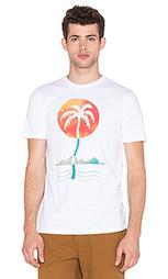 Футболка palm - Altru