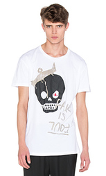 Футболка king skull - Vivienne Westwood Man