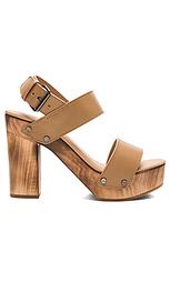 Обувь на каблуке solange - Vince
