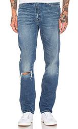 Облегающие джинсы 1969 606 - LEVI'S Vintage Clothing