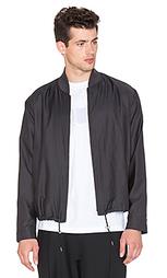 Куртка blouson - McQ Alexander McQueen