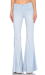 Расклешенные джинсы - BLANKNYC