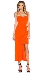 Платье exotic - ELLIATT