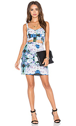 Обтягивающее платье shape up - NBD