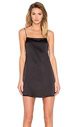 Платье-комбинация claudia - TROIS