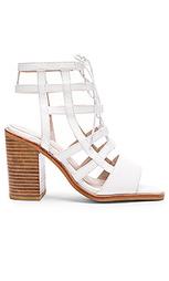 Обувь на каблуке molly - Sol Sana
