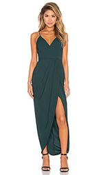 Макси платье stellar drape - Shona Joy