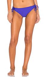 Плавки бикини с завязкой по бокам - Ella Moss