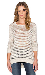 Пуловер с круглым вырезом - Inhabit