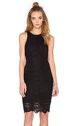 Мини платье victorian lace sports - Nightcap