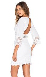 Платье с вырезами tulum - Nightcap