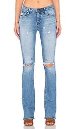 Расклешенные джинсы jackson - RtA