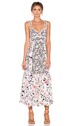 Платье без рукавов tapestry garden - Rebecca Taylor