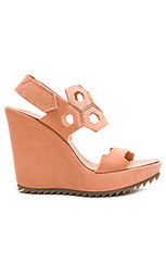 Обувь на каблуке velda - Pedro Garcia