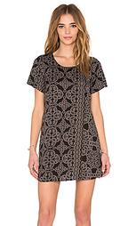 Платье ursula - Obey