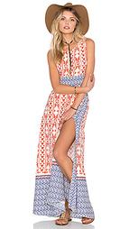 Платье jonah - Tularosa