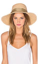 Шляпа raffia braid lampshade - Hat Attack
