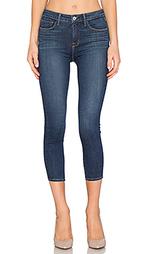 Узкие джинсы claudine - L'AGENCE