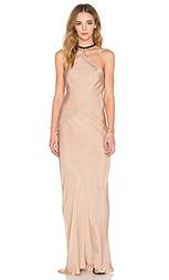 Платье с приспущенной талией drop - TITANIA INGLIS