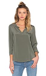 Блузка с длинным рукавом - Bella Luxx