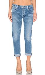 Узкие джинсы в стиле бойфренд emerson - Citizens of Humanity