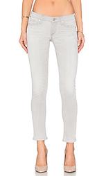 Облегающие джинсы с низкой посадкой racer - Citizens of Humanity