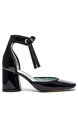 Туфли лодочки elle ankle tap - Marc Jacobs