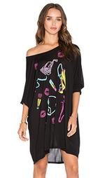Свободное платье milly - Lauren Moshi