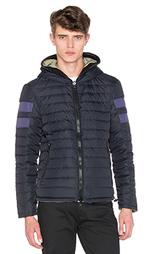 Двухсторонняя куртка lebrindal - Duvetica